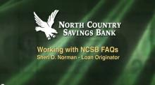 Working With NCSB